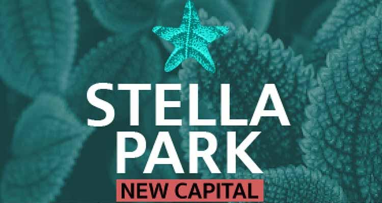 Stella Park New Capital Compound 9- كمبوند ستيلا بارك العاصمة الإدارية الجديدة