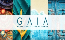 Gaia North Coast Ras El HEKMA