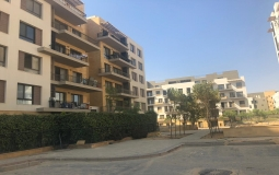 Apartment For sale At Eastown New Cairo