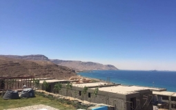 Service Apartment For Sale At IL Mont Galala Ain Sokhna