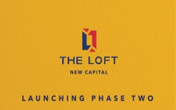 Apartment 139 sqm For sale At The Loft New Capital