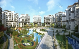 Apartment For Sale At Atika New Capital