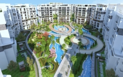 Apartment Super lux For Sale at Atika New Capital