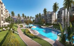 Apartment  For Sale At Stone Residence New Cairo Image