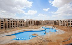 Apartment Super Lux For Sale At Stone Residence New Cairo Image
