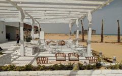 Lodges Ground For Sale At Azha Ain Sokhna Image