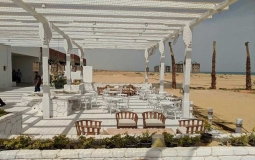 Lodges Ground For Sale At Azha Ain Sokhna