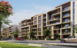 Apartment 146 sqm For sale At Taj City New Cairo
