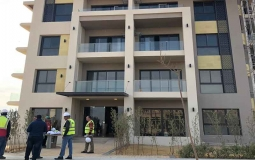 Apartment Super Lux At the Address East Compound New Cairo