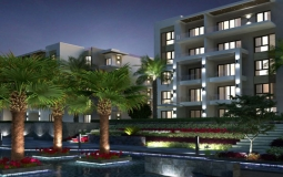 Apartment For Sale At Address East Compound New Cairo