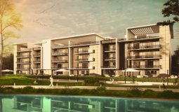 Apartment For Sale At Fifth Square Compound  New Cairo