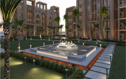 Duplex For Sale At Azadir New Cairo