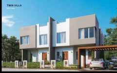 Twin house For Sale At Etapa  El Sheikh  Zayed Image