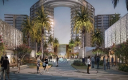 Apartment Fully Finished For Sale At Zed El Sheikh Zayed
