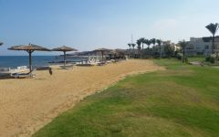 Chalet Super Lux For Sale At Laguna Bay Ain Sokhna Image