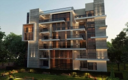 Apartment For Sale at Sun capital Compound October