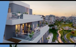 Apartment For sale At Sky Condos New Cairo
