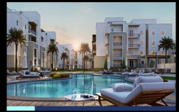 Apartment For Sale At Eastown Residences New Cairo