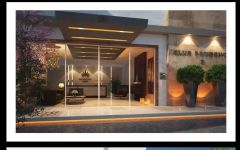 I Villa Garden For Sale At Mountain View I City New Cairo Image