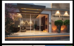 I Villa Garden For Sale At Mountain View I City New Cairo