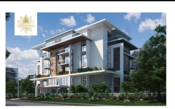 Apartment For Sale at Mountain View I City New Cairo