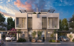 Twin house For sale at AL Burouj Compound New Heliopolis