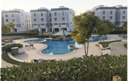 Penthouse For Sale At Mountain View Giza Plateau Compound October