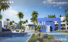 Villa For Sale At Jefaira North Coast Image