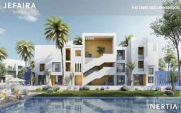 Attached Villa For Sale At Jefaira North Coast