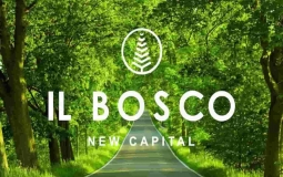 IL BOSCO City Mostakbal City