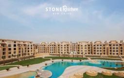 Stone Residence New Cairo