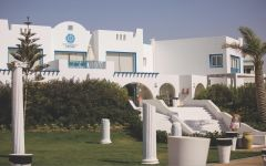 Twin house For Sale At Mountain View Ras El Hikma Noth Coast Image