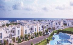 Villa For Sale At Mountain View Ras  El - Hikma North Coast Image
