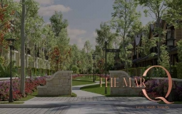 The MarQ New Cairo Compound Egypt
