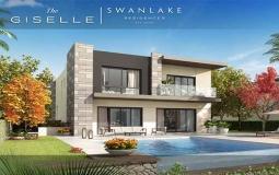 The Giselle SwanLake Residences