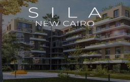 SILA - New Cairo Il Bosco City - Mostakbal City