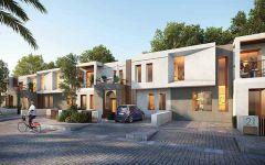 VYE - SODIC New Zayed 6TH OCTOBER TOWNHOUSE - تاون هاوس للبيع في فاي الشيخ زايد سوديك  Image