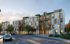 VYE SODIC New Zayed Apartment 143 sqm VYE NOVA - شقة للبيع في كمبوند فاي الشيخ زايد سوديك - 143 متر مربع  Image