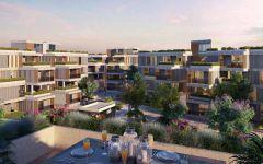 VYE - Apartment 180 sqm VYE NEO SODIC New Zayed - شقة للبيع في كمبوند فاي الشيخ زايد سوديك 180 متر مربع  Image