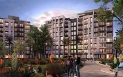 Zed East New Cairo Apartment Three Bedrooms 165 m2 - بالتقسيط شقة للبيع في زيد ايست القاهرة الجديدة 165 متر