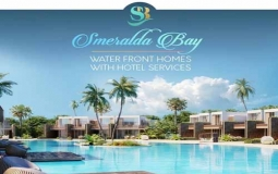 Smeralda Bay North Coast