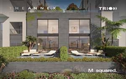 The Annex Trio Gardens New Cairo