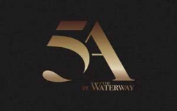 5a Waterway Commercial New Cairo