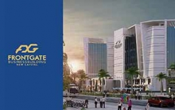 FrontGate Business Complex New Capital