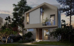 Karmell New Zayed Villa 250m by SODIC For Sale