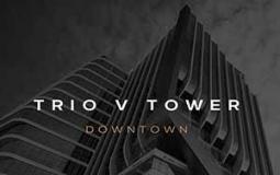 Trio V Tower New Capital