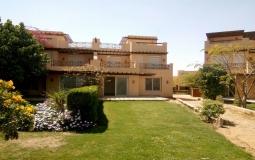 Lagoon Twin Villa For Sale At Ein Bay Ain Sokhna