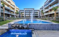 Apartment For Rent At El Patio 7 New Cairo Prime Location Image