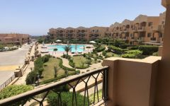 Special Chalet For Sale At Empire Resort Ain Sokhna Image