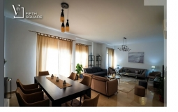 Apartment For Sale At Fifth Square New Cairo Landscape View